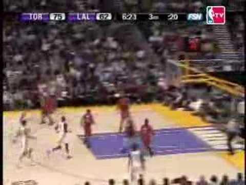 Lakers vs Raptors Final Score: LA beats Toronto for 1st time since ...