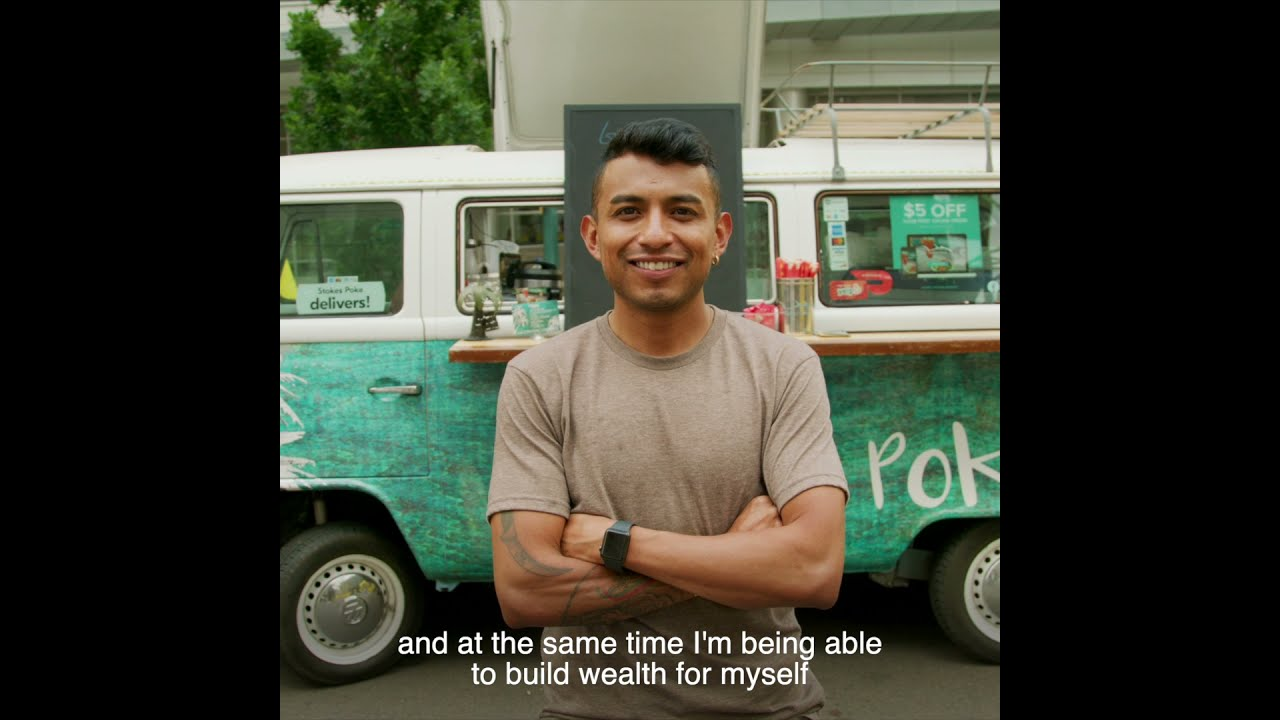 Hometown Hero: Alejandro's Food Truck