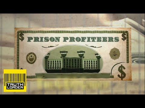 Private prisons: How US corporations make money out of locki