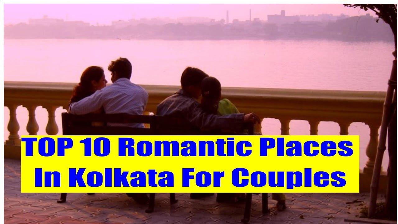 Romantic Safe Places in Kolkata for gf/bf Lovers Park in Kolkata