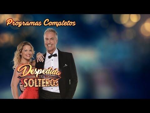 Programa Diario 01 (23-01) - Despedida de Solteros