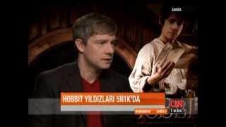 Hobbit Yıldızları 5N1K