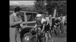 Totò al Giro d' Italia - estratto