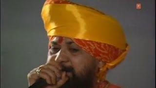 Pyara Saja Hai Tera Dwar Bhawani By Lakhbir Singh Lakkha I Maa Ka Jaikara Gali Gali- Live Programme