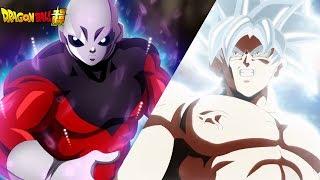 Dragon Ball Super Episode 129-131: MASTERED ULTRA INSTINCT GOKU DEFEATS JIREN FULL POWER DBS 129-131