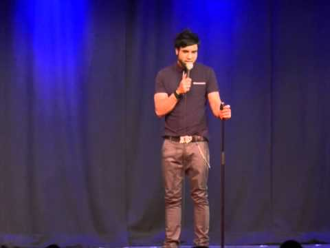 Indian Names & Katie - Paul Chowdhry