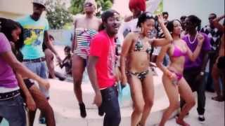 Blak Ryno - Wine Me [Official Music Video HD] June 2012