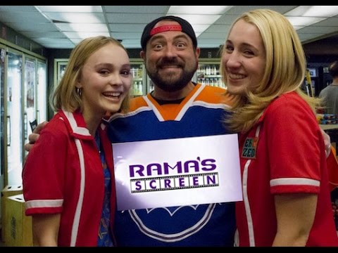 My Review of Kevin Smith's YOGA HOSERS -- Worst Movie Of The Year!