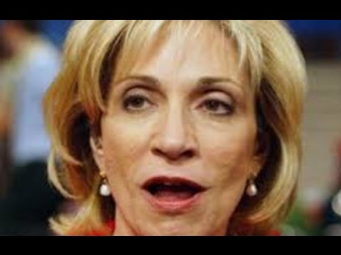 Andrea Mitchell's Lack of 'Manners' Called Out by Russian Foreign Minister