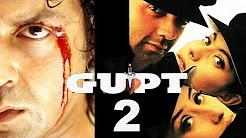 Gupt: The Hidden Truth 1997 Full Movie