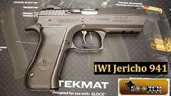 IWI Jericho 941 Review  AKA Baby Eagle