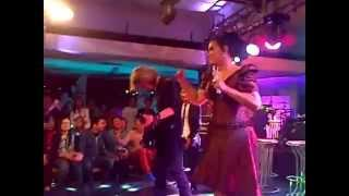 "Live Indonesia Harmoni ""Sungguh"" by Vina Panduwinata feat Fariz RM (rie)"
