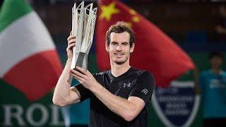 Shanghai 2016 Final Highlights