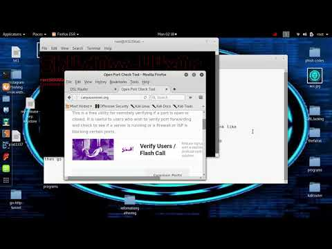 How To Port Kali Linux Sshreach Me