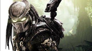 Co jest nie tak z filmem Predator?