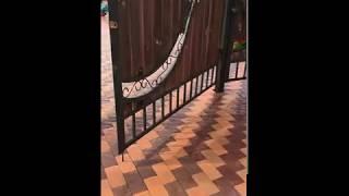 видео Тротуарная плитка - купить в Москве. Выгодная цена на тротуарную плитку!