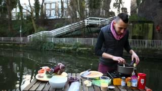 Oklat Mico - Polish Cuisine Part 1 - اكلات ميكو- المطبخ البولندي الجزء ١