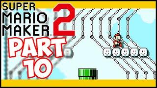 Super Mario Maker 2: Story Mode - Part 10