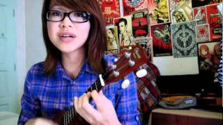 It Will Rain (Bruno Mars) - Mandy Nikko (Ukulele Cover)