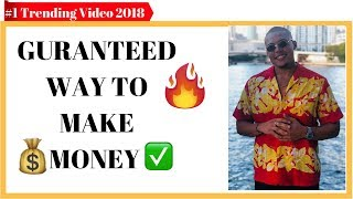 💰 FAST WAY To Make Money In The Next 24hrs Even If Your Broke