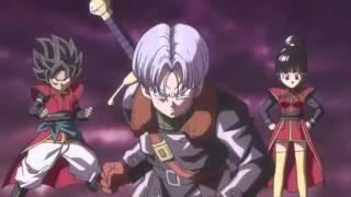 Dragon Ball Z Chala-Head-Chala Japones.