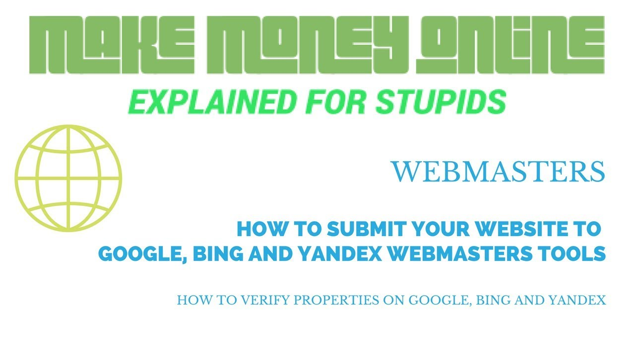 How to earn money in Yandex