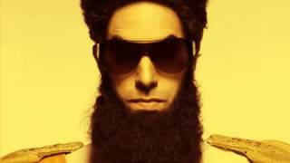 The Dictator   Theme song   Aladeen Motherfuckers   FULL VERSION HD