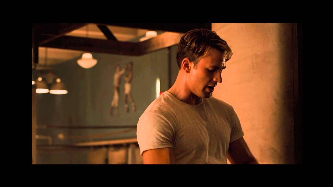 Captain america the first avenger 2011 - Captain America The First Avenger 2011 Post Credits Scene