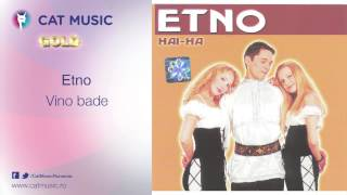 Etno - Vino bade