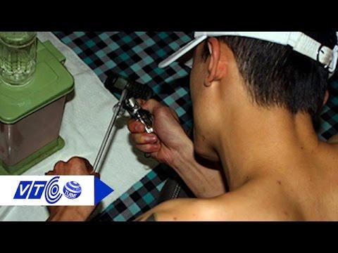 Tâm sự của người bị thanh niên ngáo đá khống chế | VTC