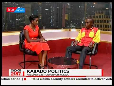 Choice 2017: Kajiado Politics