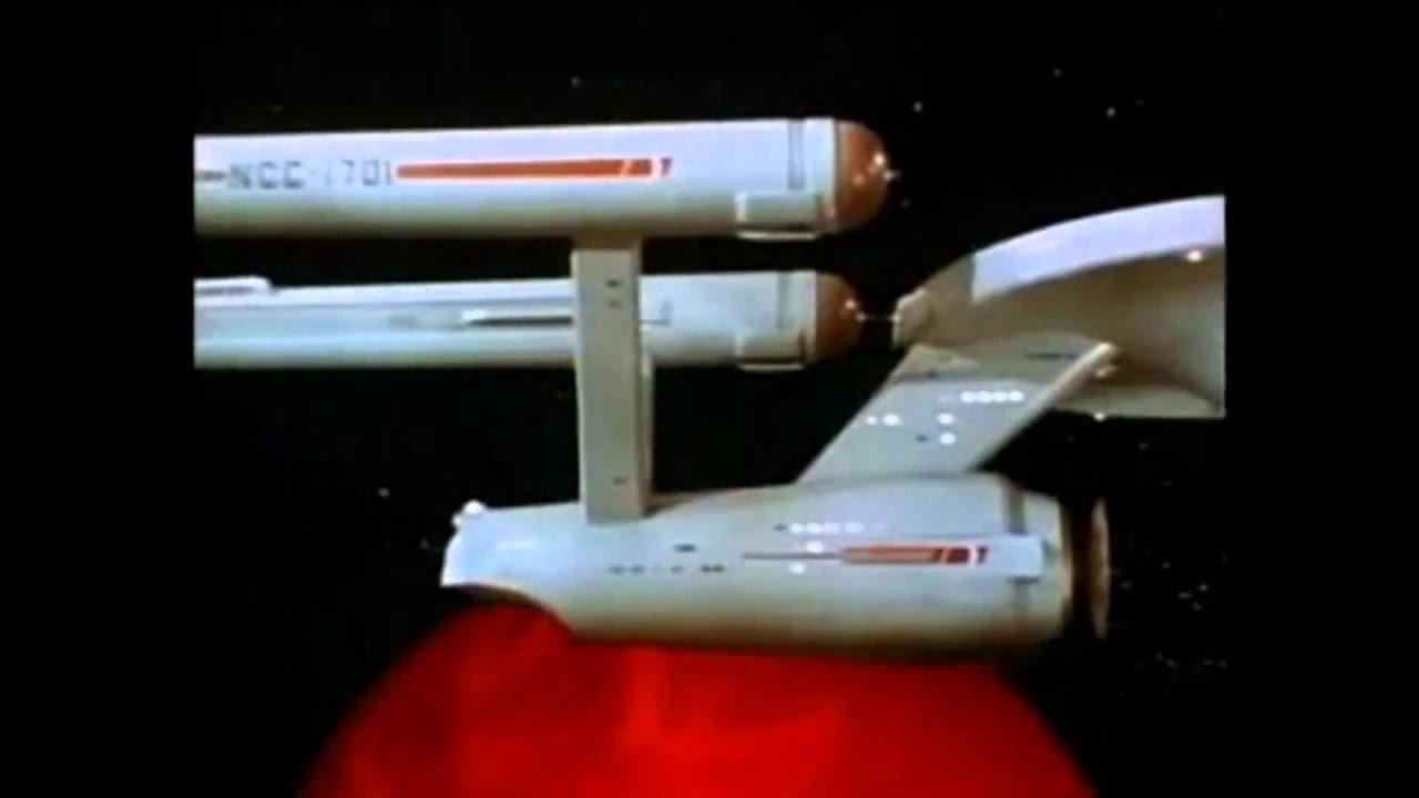 Raumschiff Enterprise Star Trek