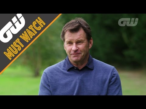 Inside The Game: Faldo Series