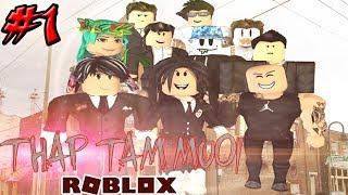 tredici voi Roblox versione episodio 1 | Breve-Roblox