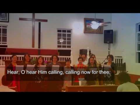 CALLING THE PRODIGAL (+LYRICS)