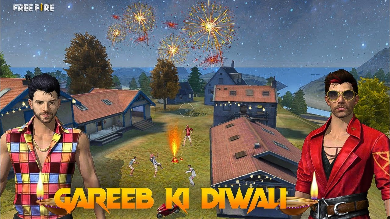 Gareeb Ki Diwali [ गरीब की दिवाली ] Heart Touching Short Story in Hindi || Free fire Story