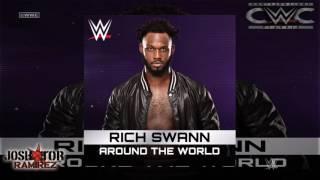 WWE: Arround The World (Rich Swann) by CFO$ - DL