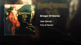 Bringer Of Storms