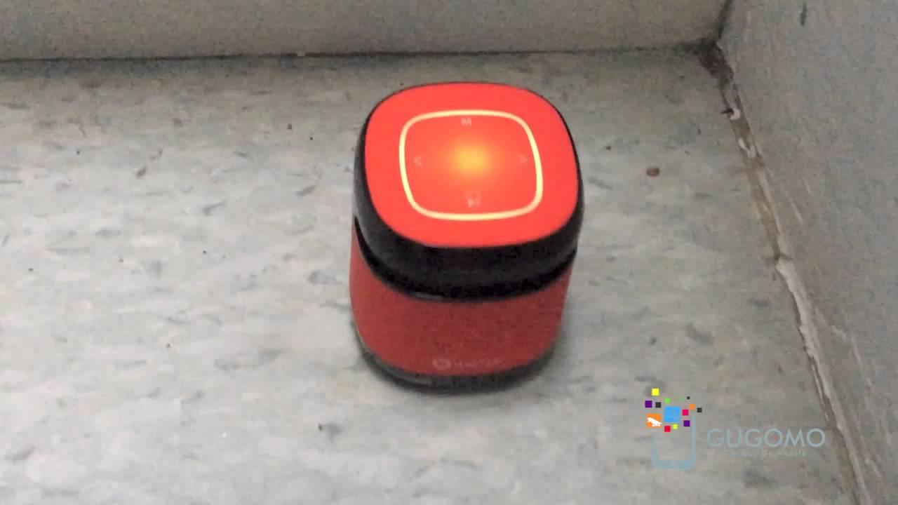 Woozik i70 Bluetooth Speaker