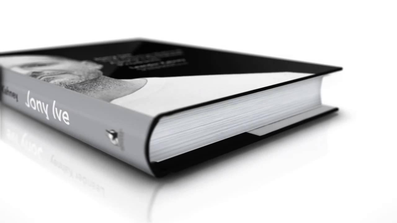 Jony Ive Book Epub
