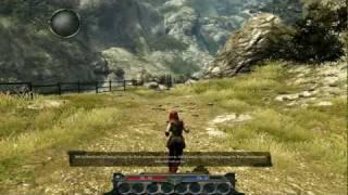 Divinity II - Ego Draconis Gameplay PC