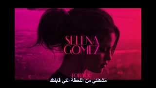 Selena Gomez my dilemma 2.0 مترجمة