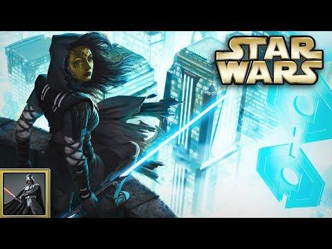 Star Wars: Die Geheimagenten der Jedi - Die JEDI SCHATTEN [Legends deutsch]