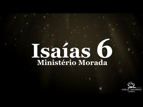Isaías 6 - Ministério Morada (Legendado)