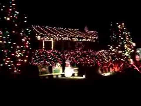 Navidad Garden City, Kansas 2006