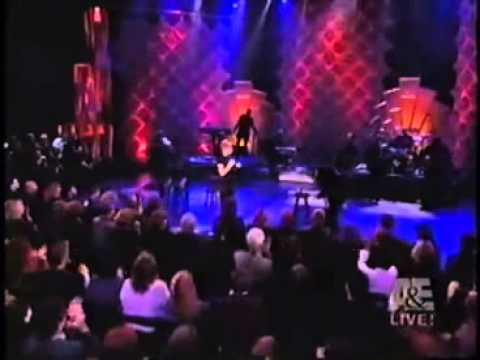 Reba McEntire on A&E's Live By Request - 1999