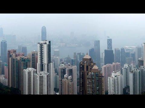 Premier Li's press conference: Beijing's Hong Kong policy