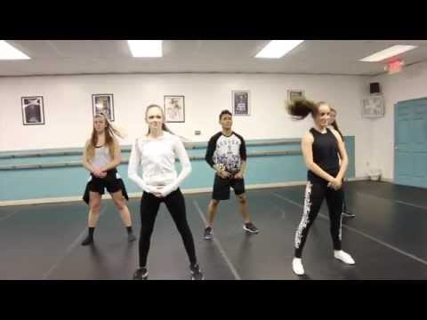 Love Don't Change By Jeremih | Jade Alimento | Choreography