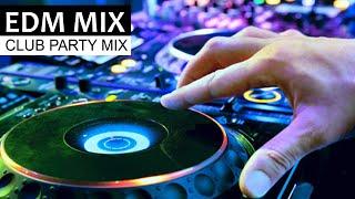 EDM CLUB MIX 2019 - Electro Dance Party Music 2019