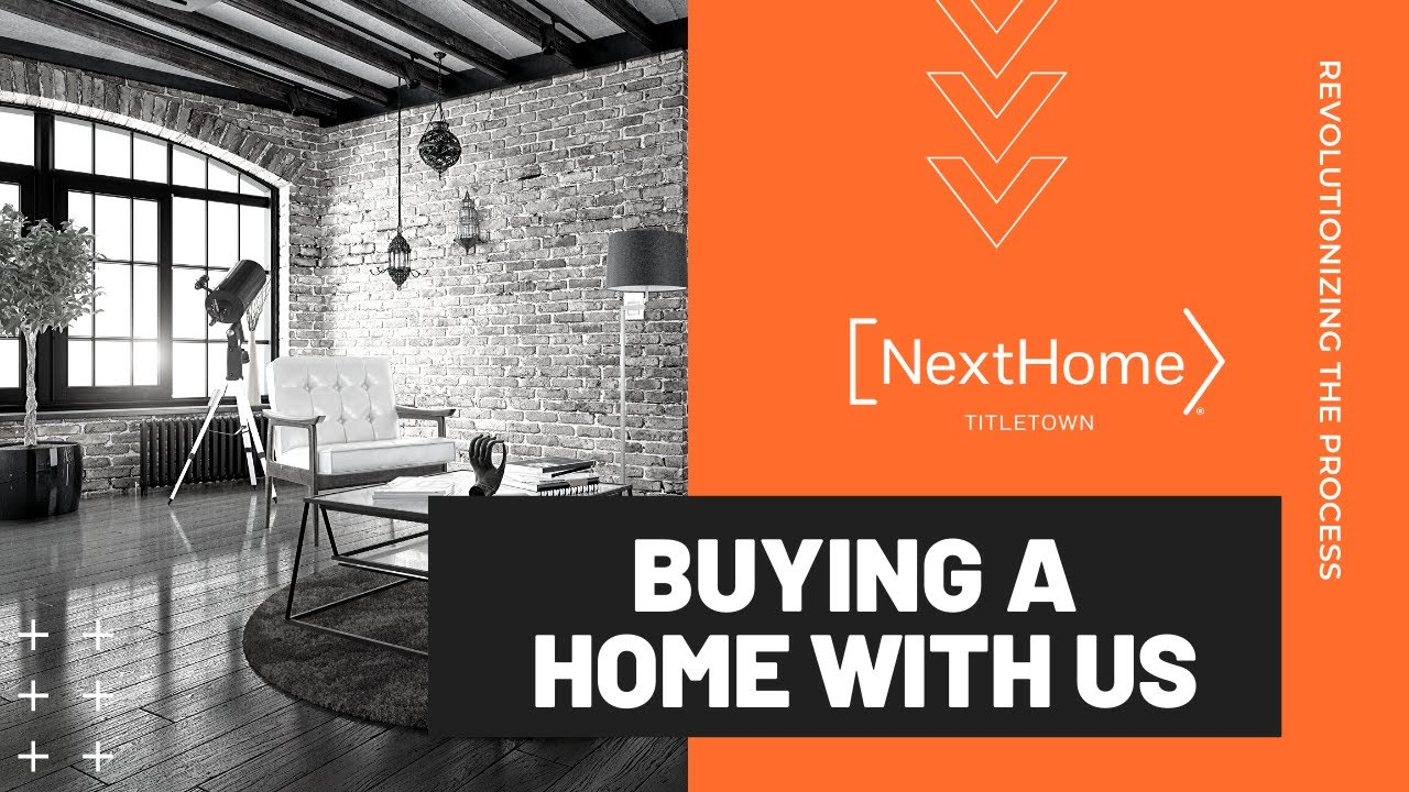 Buying a Home with NextHome Titletown Real Estate in Boston MA
